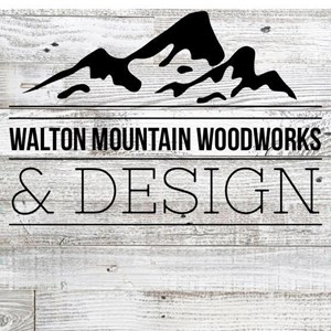 Walton Mountain Woodworks and Design