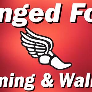 Winged Foot Running & Walking