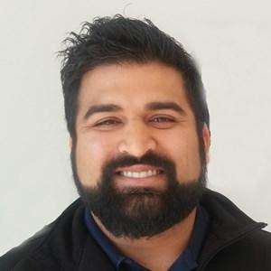 Zaheed Hussain