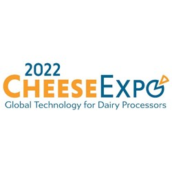 2022 CheeseExpo Program Advertisement - Upgrade Half Page to Full Page, Interior Placement