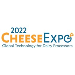 2022 CheeseExpo Program Advertisement - Full Page, Interior Placement