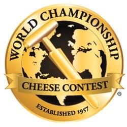 2022 Bronze Sponsor - World Championship Cheese Contest Contributor Sponsor