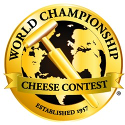 2022 Silver Sponsor - World Championship Cheese Contest Partner Sponsor