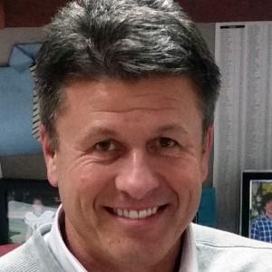 Greg Siegenthaler