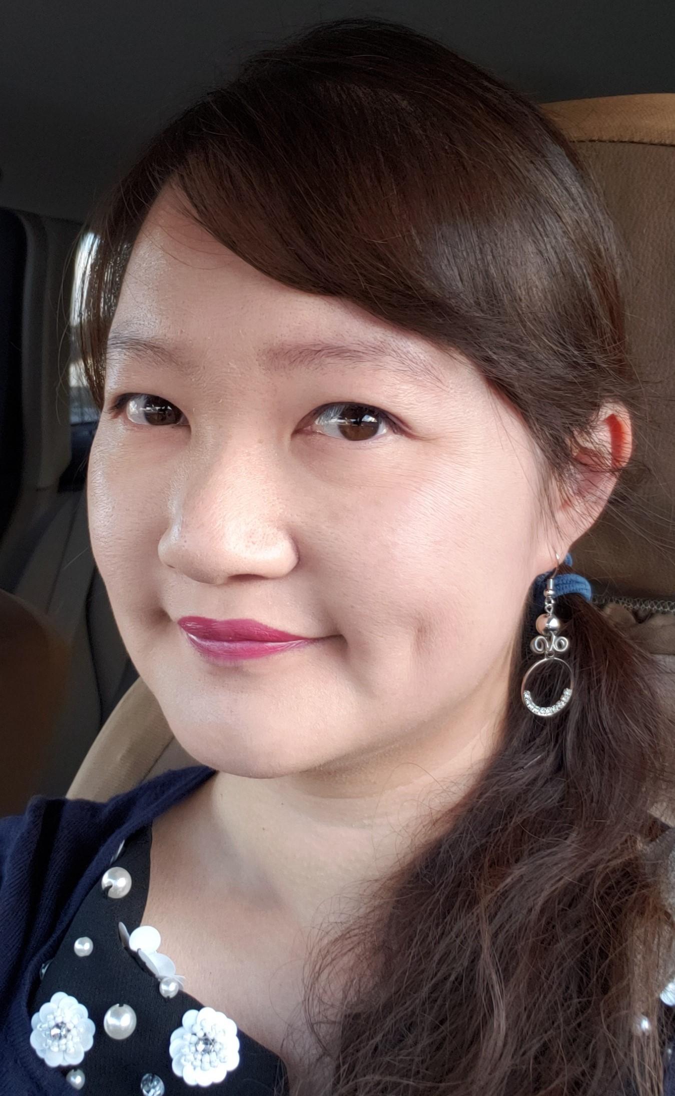 Vanessa Li - Hear Her Story