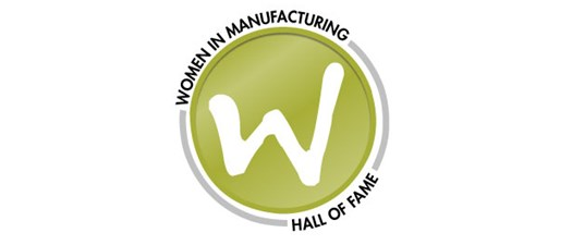 Women in Manufacturing Hall of Fame Induction Ceremony
