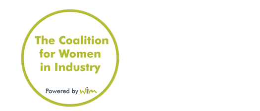 The Coalition for Women in Industry