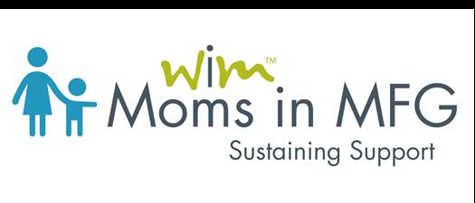 Moms in MFG