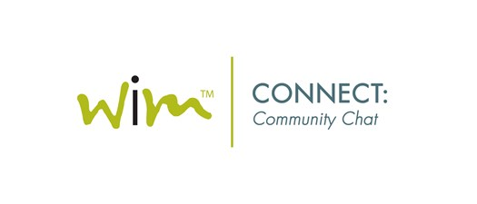 WiM Connect: Community Chat with Cara Madzy