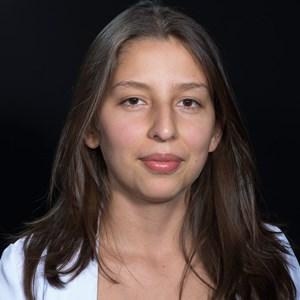Daniela Posada Carmona