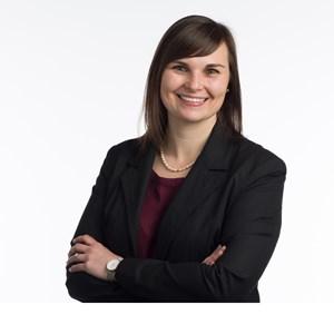 Kimberly Scochin