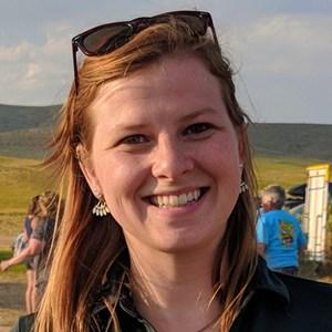 Alyssa Hamill