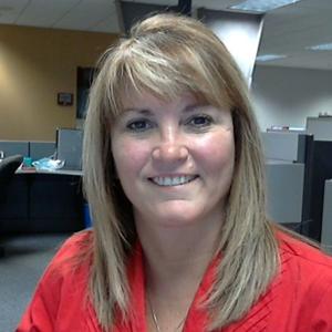 Helen Vaughn