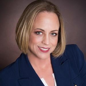 Cynthia Dickenson