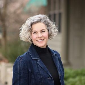 Kristin Vogel