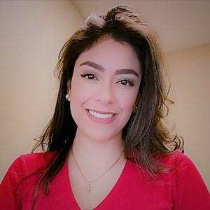 Estefania Vargas