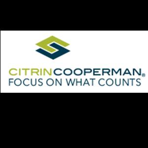 Citrin Cooperman & Company