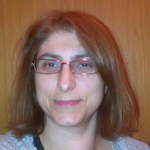 Maria Sartzetaki