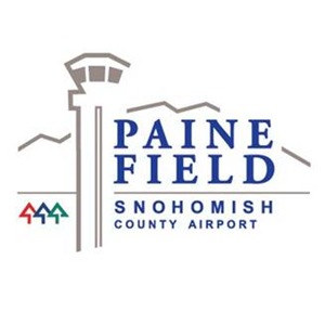 Paine Field - Snohomish County Airport