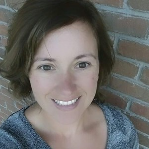 Courtney McKeen