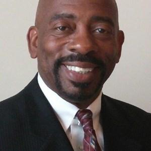 Ronald Caldwell