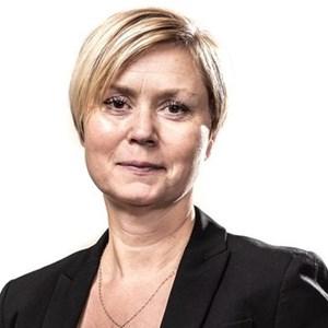 Ulrika Lindgren