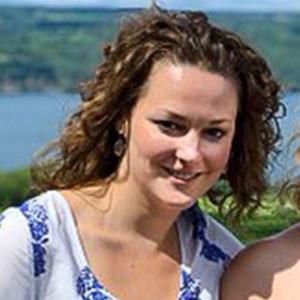 Sarah Lanphier