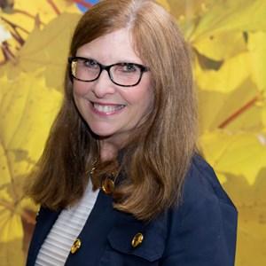 Helen Patricia