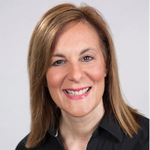 Angela Dillon