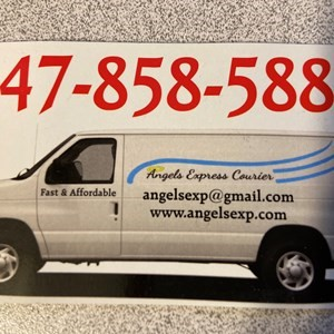Angels Express Courier
