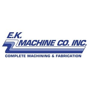 EK Machine Co Inc