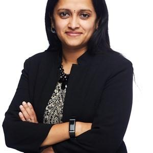 Ashwini Balasubramanian