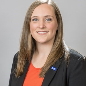 Lauren Hampton