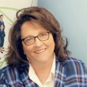 Paula Davey