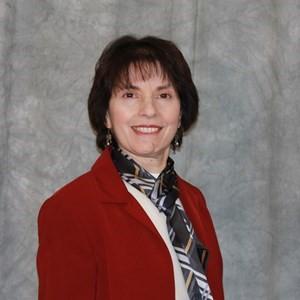 Jo Ann Mitchell, MBA