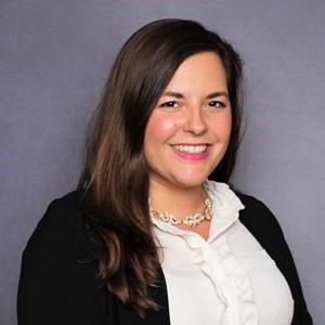 Photo of Lauren Speaker