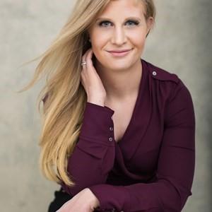 Kristen Hall