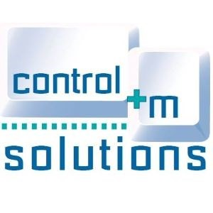 Control+M Solutions