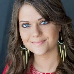 Photo of Taya Thorne