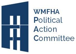 $50 WMFHA PAC Contribution