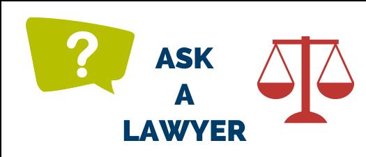 Ask a Lawyer - Eastern WA