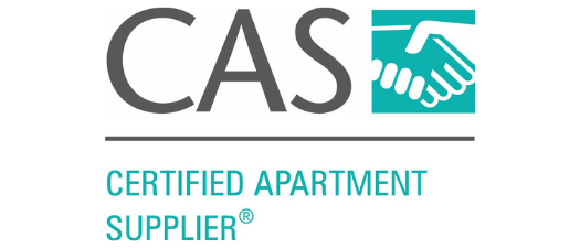 Certified Apartment Supplier (CAS) - Fall
