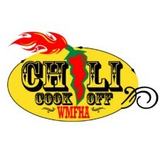 12th annual Chili Cook-Off Charity Event