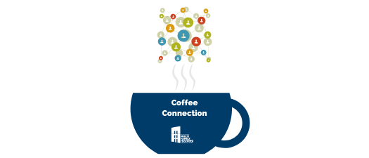 Coffee Connection: May Day with Tricia