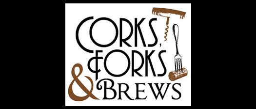 Corks, Forks & Brews