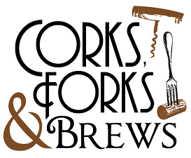 5th annual Corks, Forks & Brews