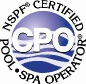 Certified Pool Operator (CPO)