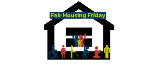Fair Housing Friday - June 2021