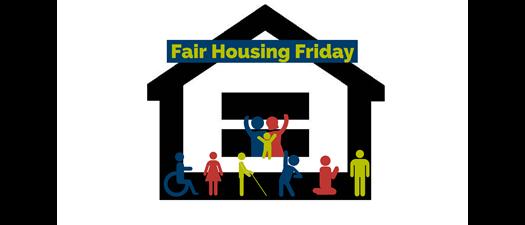 Fair Housing Friday - April