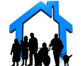 Fair Housing Friday - September 2018